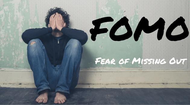 FOMO là gì? Vì sao người dân New Zealand bị ám ảnh bởi hội chứng này?