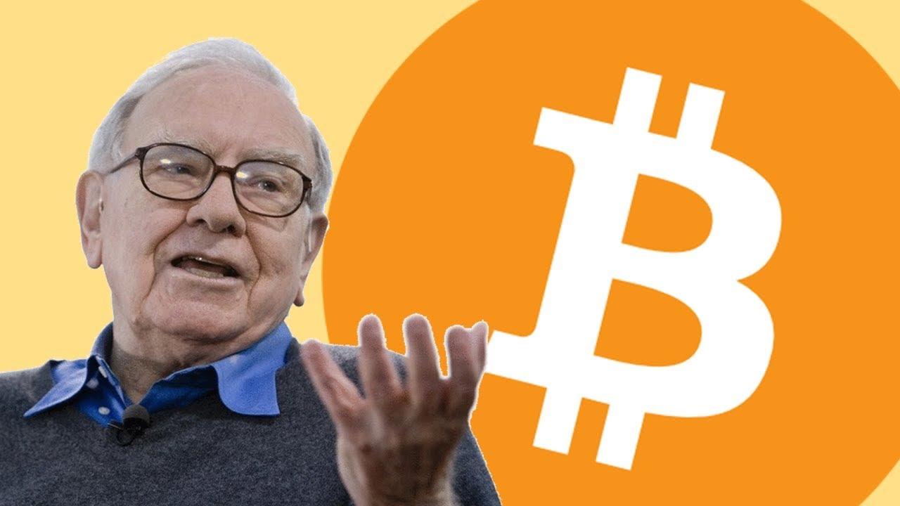 Warren Buffett: Bitcoin là canh bạc, không phải khoản đầu tư
