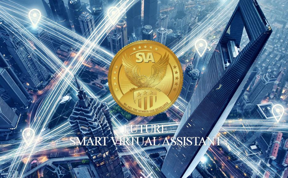 [QC] Tìm hiểu Ứng dụng Trợ Lý Ảo thông minh Smart FVA và đồng tiền SVA