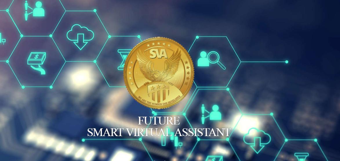 [QC] Ứng dụng Trợ Lý Ảo thông minh Smart FVA và đồng tiền SVA