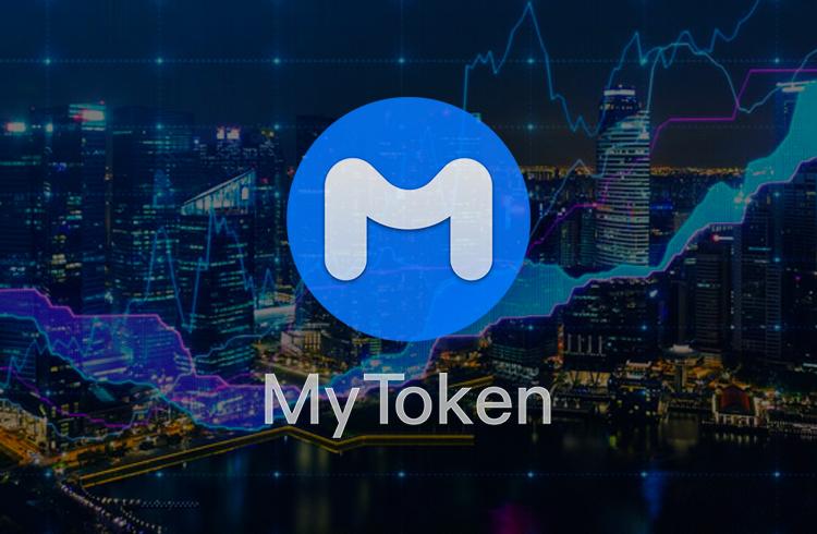 [QC] MyToken – Ứng dụng quản lý cryptocurrency phổ biến nhất Trung Quốc