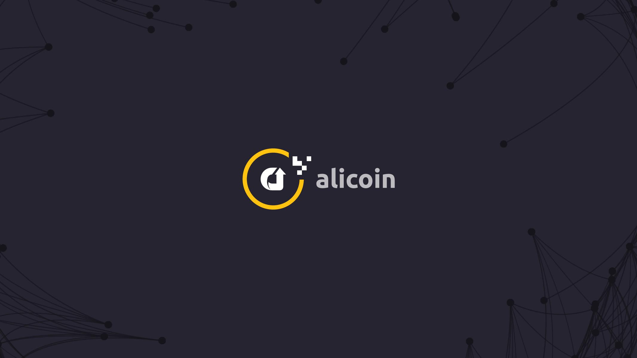 [QC] ICO của Alicoin Cash bắt đầu thực hiện lời hứa đối với cộng đồng dự án