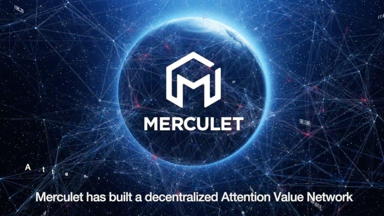 [QC] Merculet là gì? Dự án đầu tư ICO tiềm năng mở bán Token MVP Tháng 5