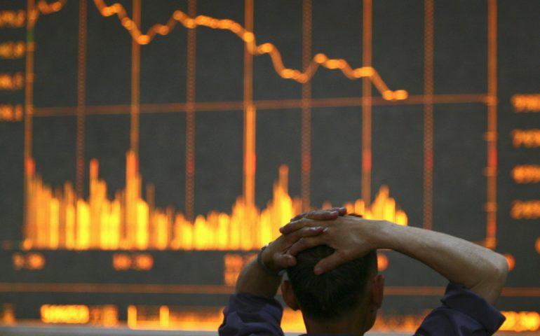 Phân tích giá (9/5): Nguy cơ giá Bitcoin giảm dưới $9.000
