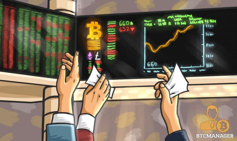 Phân tích: Upbit và kỳ vọng thị trường cryptocurrency sẽ sớm hồi phục