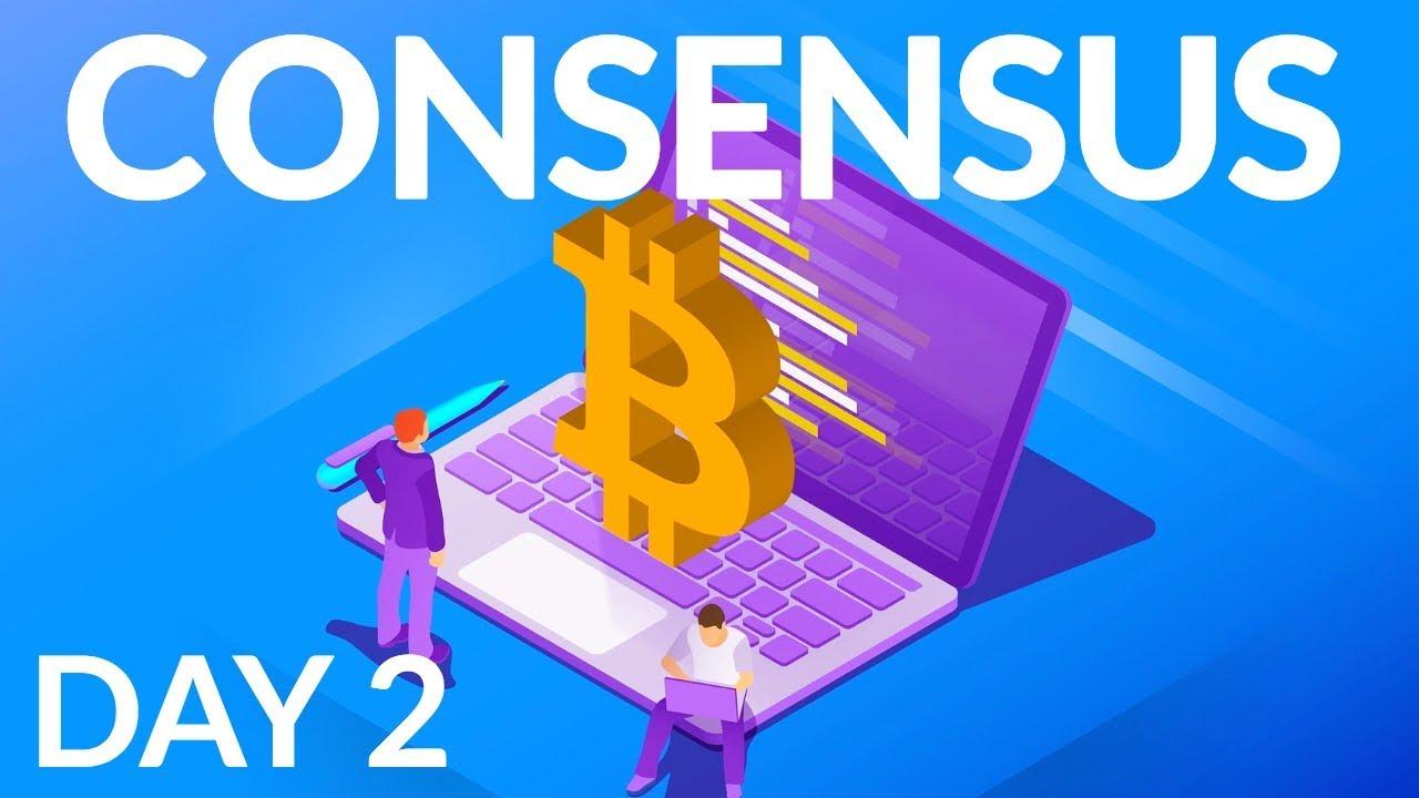 Tóm tắt Hội nghị Consensus 2018 New York – Ngày 2 (15/5)