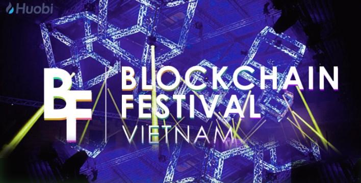 Tổng quan Blockchain Festival Việt Nam 2018 ngày đầu (24/5)