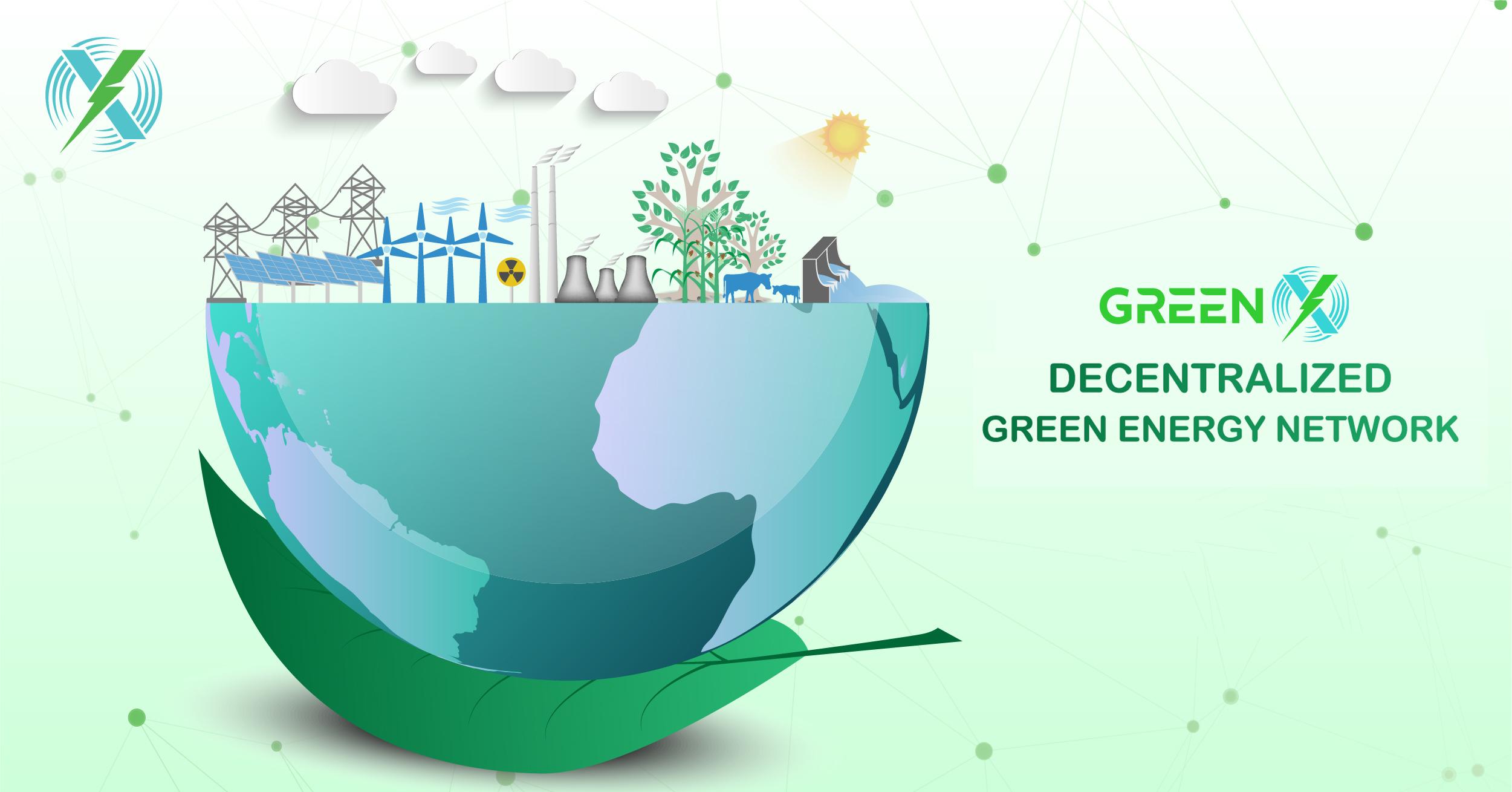 [QC] Bùng nổ đầu tư vào năng lượng tái tạo – GreenX mang đến nhiều chính sách ưu đãi cho nhà đầu tư