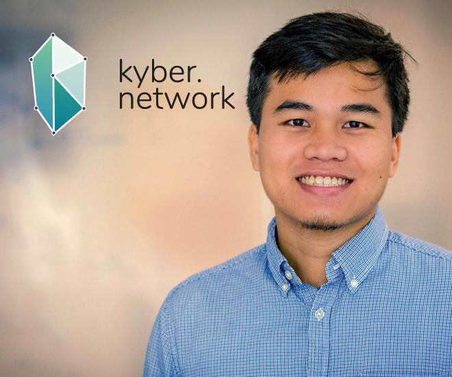 CEO Lưu Lợi tiết lộ bước đi tiếp theo của Kyber Network trong năm 2018