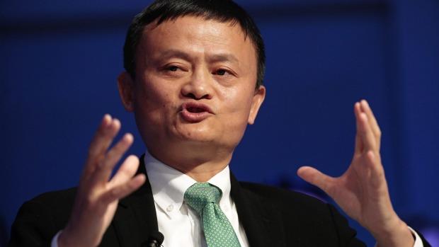 """Jack Ma: """"Bitcoin là một sự hão huyền… nhưng Blockchain thì không!"""""""