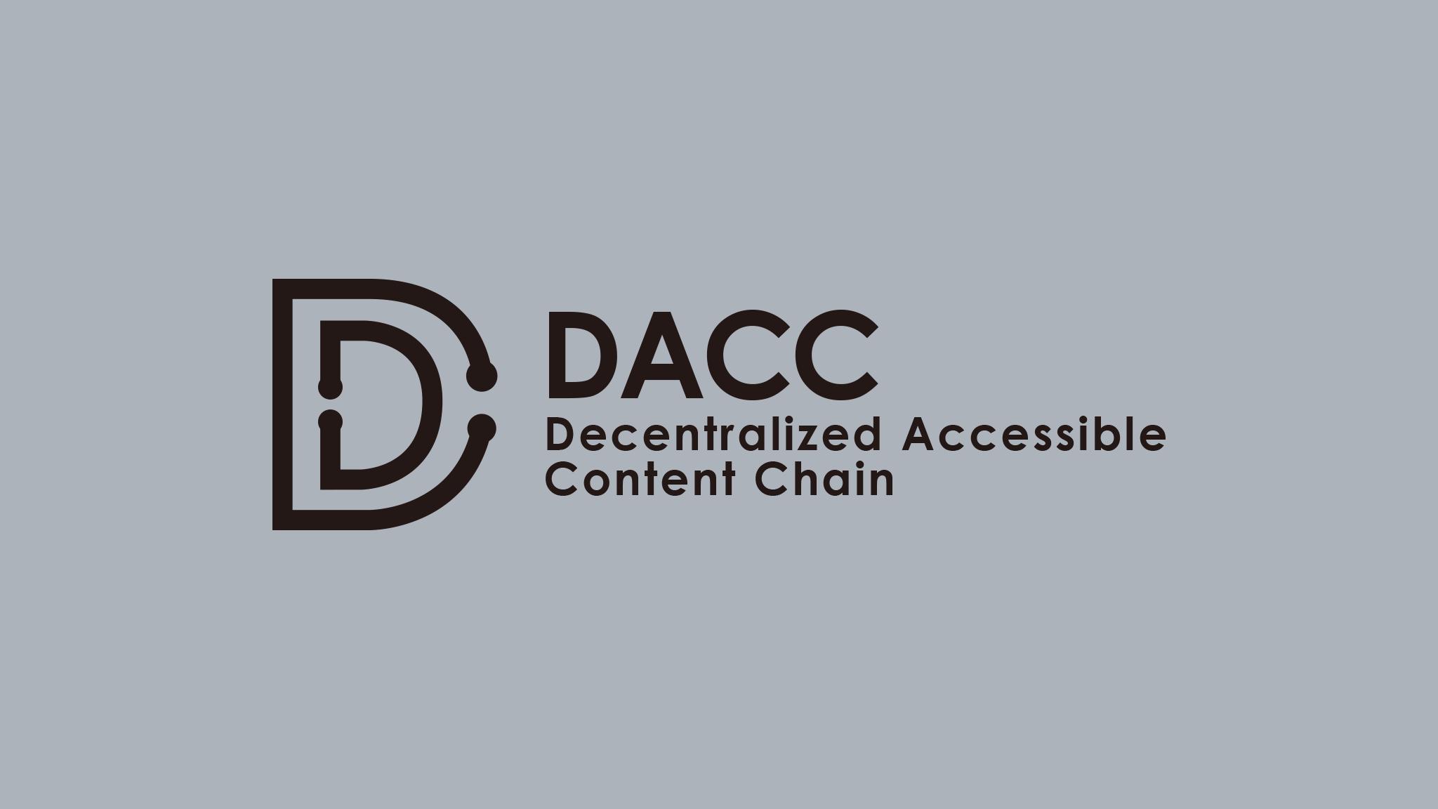 [PR] DACC – Nền tảng công nghệ blockchain cách mạng hoá lĩnh vực sáng tạo nội dung