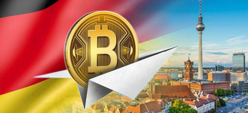 30% người Đức quan tâm đến việc đầu tư cryptocurrency