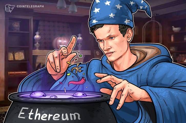 Ethereum sẽ triển khai đồng thời Casper và Sharding