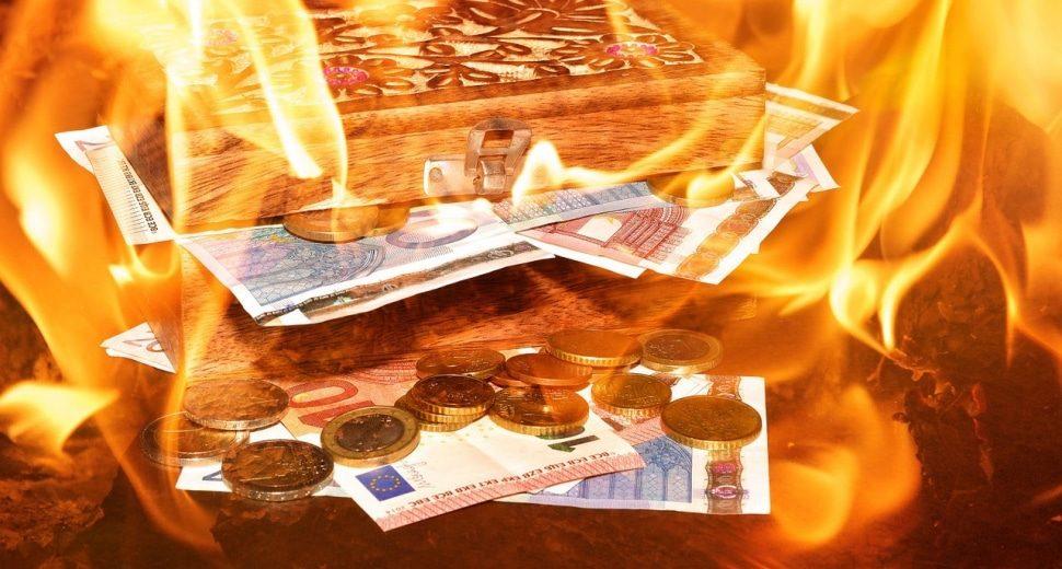 Tron (TRX) đốt 50 triệu USD ăn mừng Ngày Độc lập 25/6