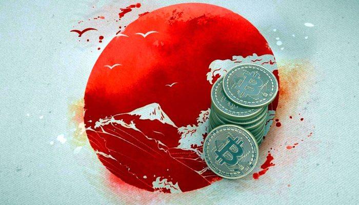 Cryptocurrency và Blockchain là chìa khóa hồi sinh kinh tế Nhật Bản