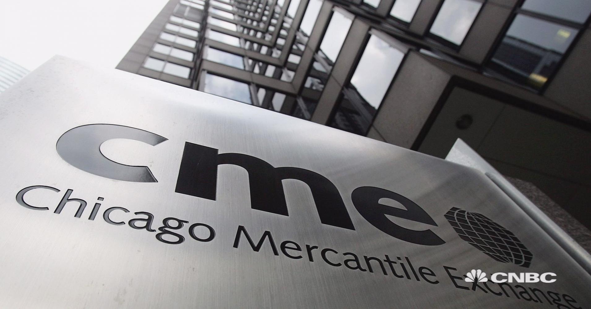 CME hợp tác Crypto Facilities tung ra chỉ số giá Ethereum