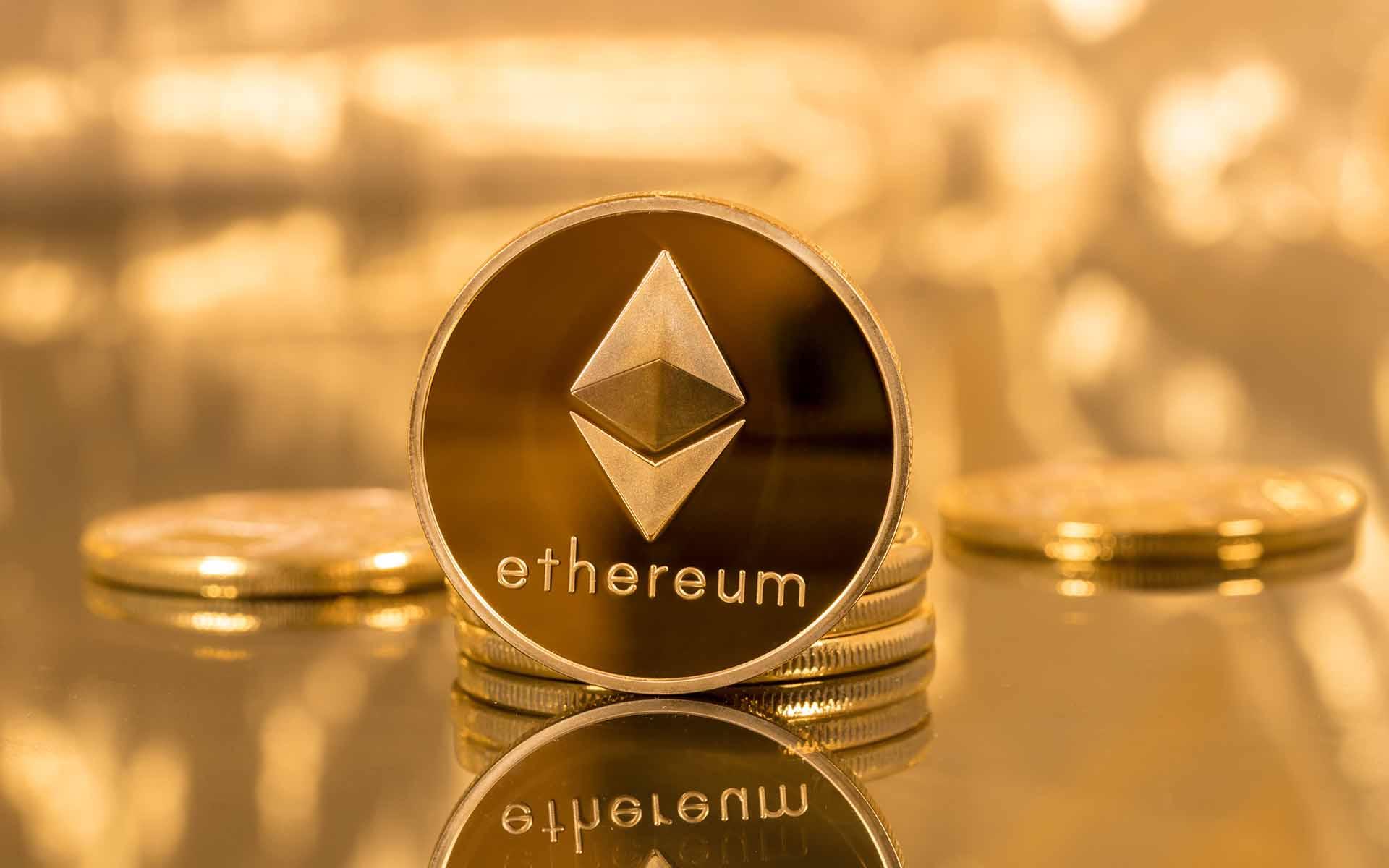 Lối đi nào cho hợp đồng tương lai Ethereum?