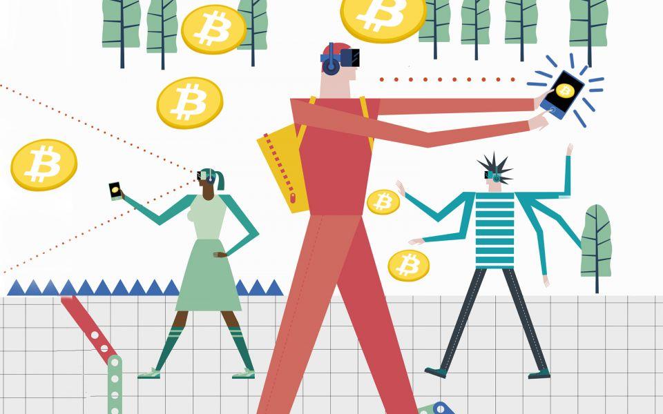 Hàn Quốc: Giới trẻ đầu tư cryptocurrency tích cực nhất