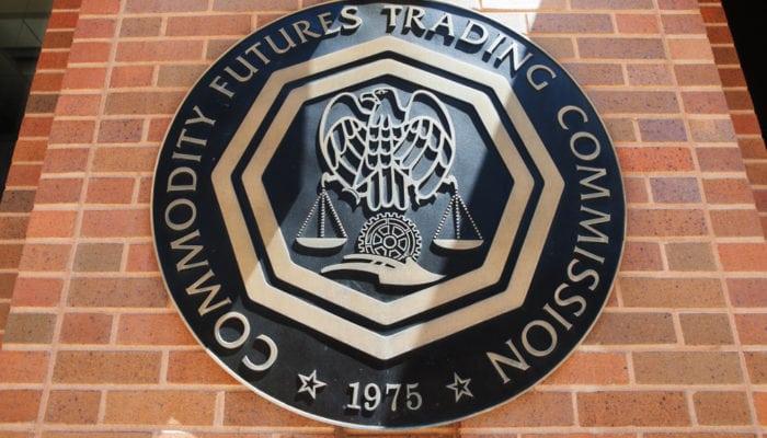 Thỏa thuận chia sẻ thông tin mong muốn của CFTC
