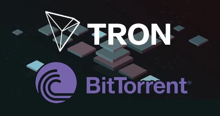 [Chính thức] Nhà sáng lập Tron (TRX) mua lại Bittorrent