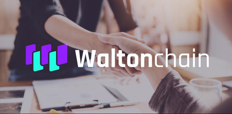 WaltonChain hợp tác với Hàn Quốc để phát triển blockchain