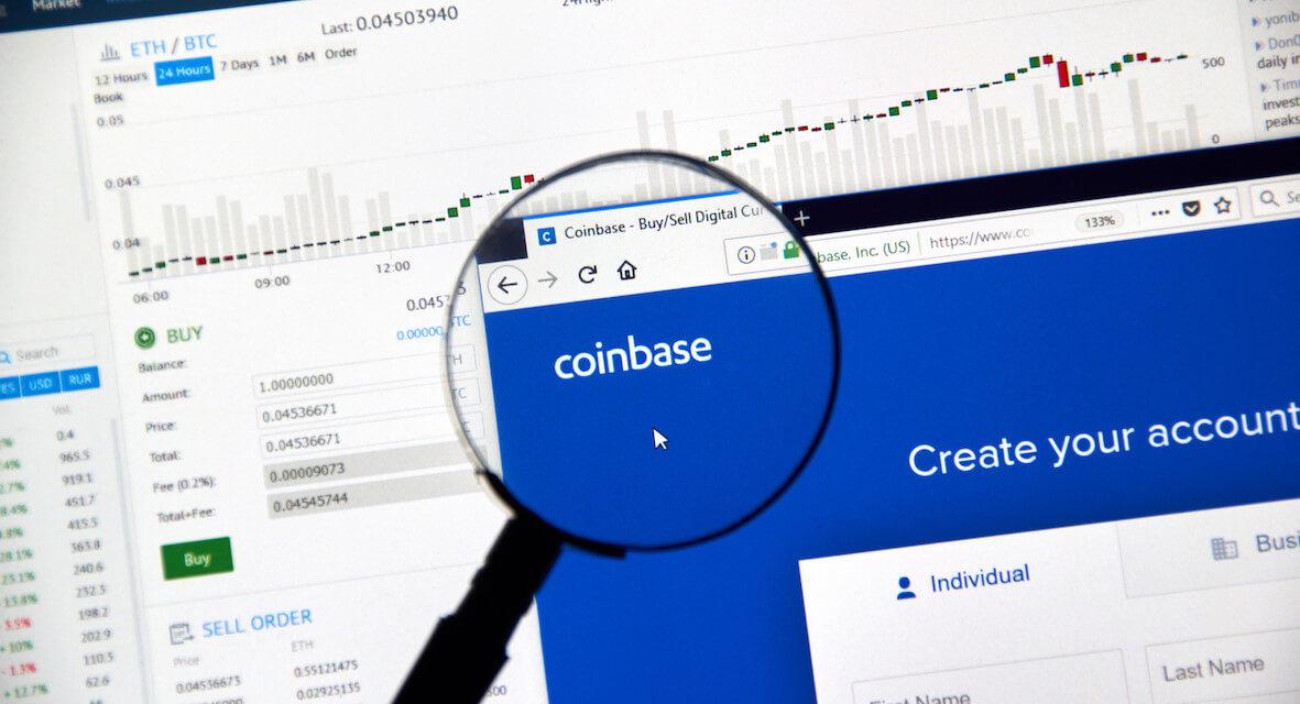 Thêm một fake news: Coinbase chưa được SEC cho niêm yết coin chứng khoán