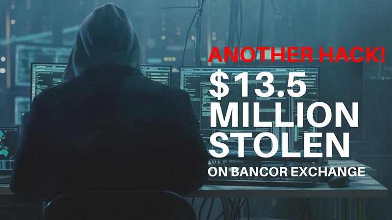 """""""Dao thử lửa"""" Bancor và cuộc tranh cãi không hồi kết về phân quyền trong cryptocurrency"""