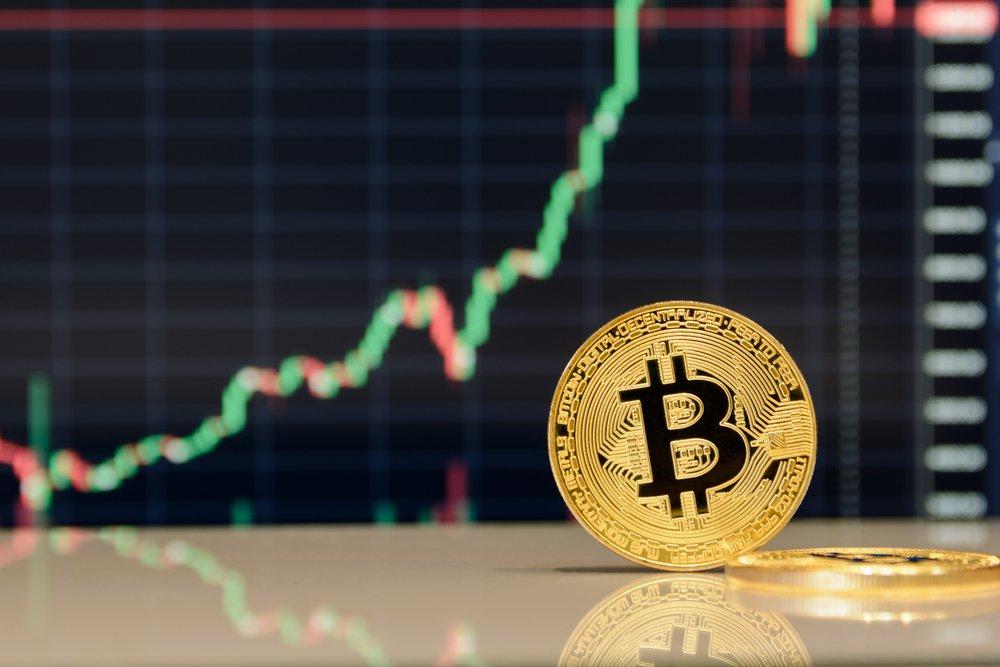 Giá Bitcoin tăng đột biến $9.000 trên sàn Singapore, chuyện gì vậy nè?