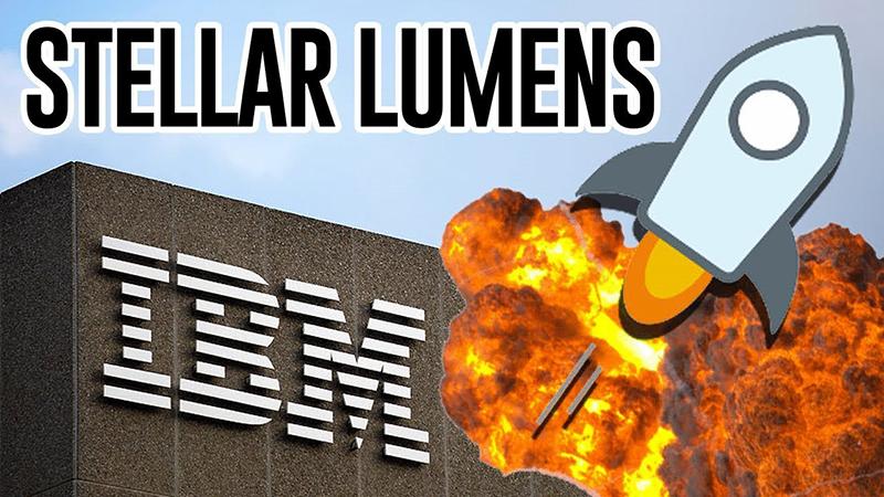 IBM chống lưng cho đồng stablecoin mới neo giá USD, chạy trên mạng lưới Stellar