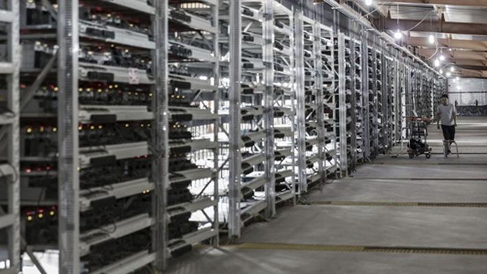 Khám phá 5 mỏ đào Cryptocurrency lớn nhất trên thế giới