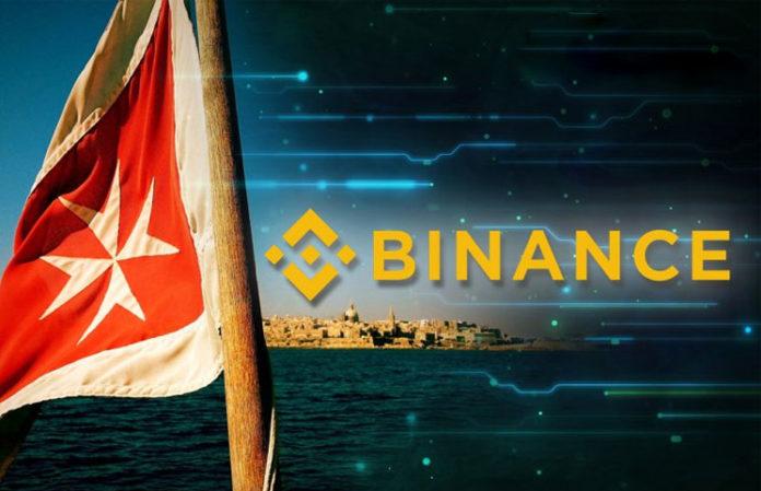 Malta: Binance và ngân hàng mã hóa đầu tiên trên toàn cầu