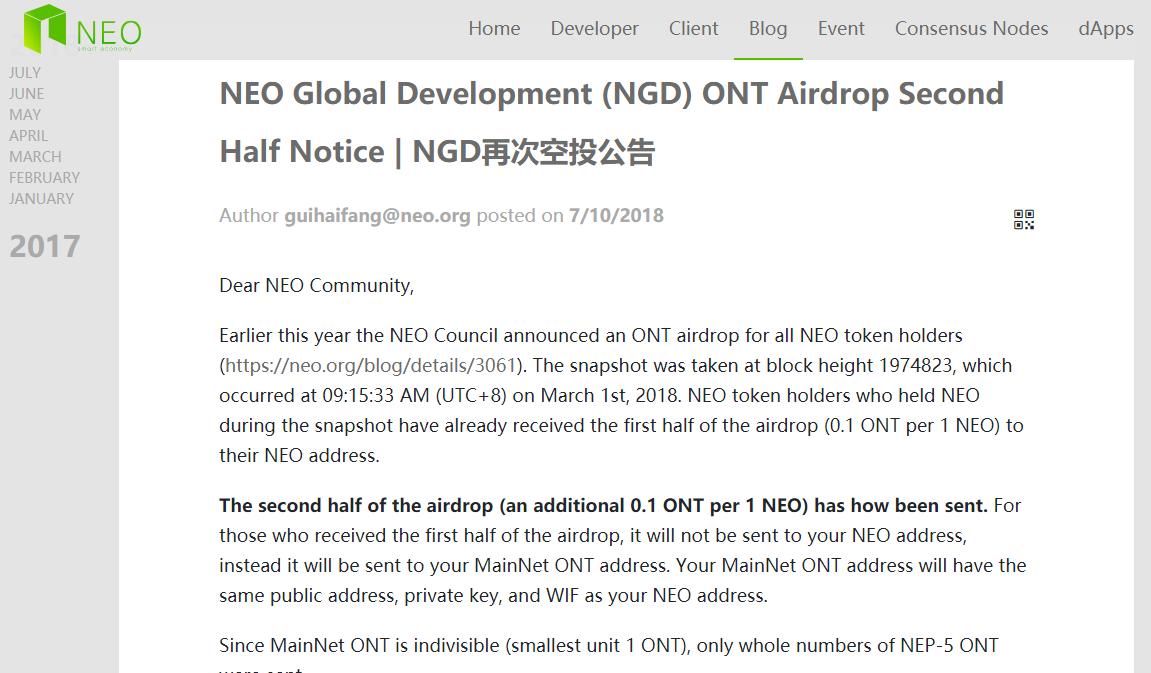 tiendientu.org-neo-thong-bao-airdrop-ont