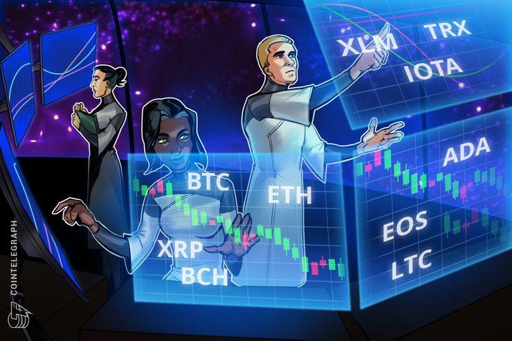 Phân tích kỹ thuật (31/7): Thị trường ảm đạm, cryptocurrency chờ đợi điều gì?