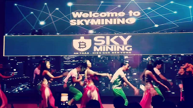 Kỳ 4: Công an vào cuộc điều tra vụ việc Sky Mining
