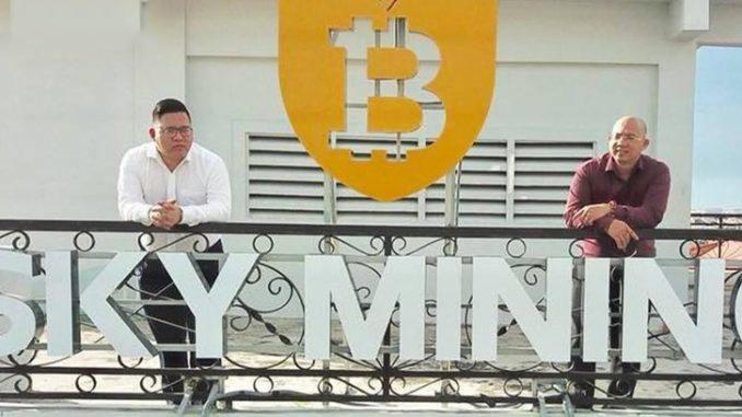 """Kỳ 8: Nhờ SkyMining, Việt Nam đã """"sánh vai với các cường quốc năm châu"""""""