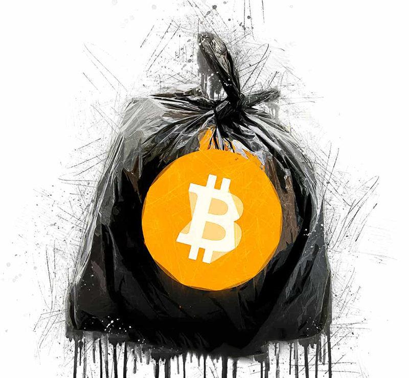 Hầu hết giao dịch cryptocurrency đều không có giá trị kinh tế!