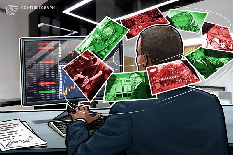 Tin tức cryptocurrency đáng chú ý trong ngày (16/7)