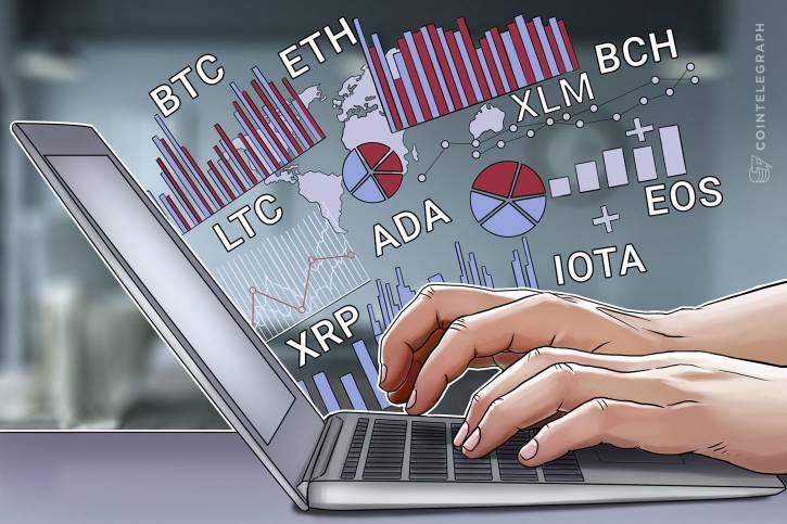 Tin tức cryptocurrency đáng chú ý trong ngày (5/7)