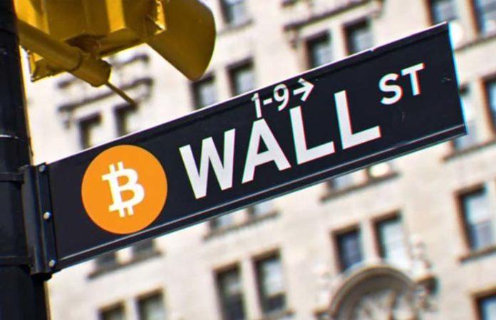 Dòng tiền lớn là đây: Wall Street đầu tư 572 triệu USD chỉ trong một ngày