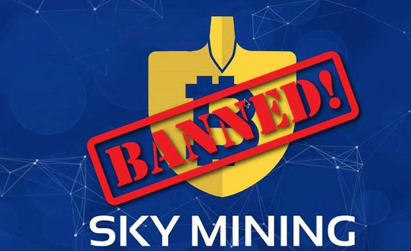 Kỳ 2: Xâm nhập hợp tác xã Skymining – Máy đào cũng đa cấp?
