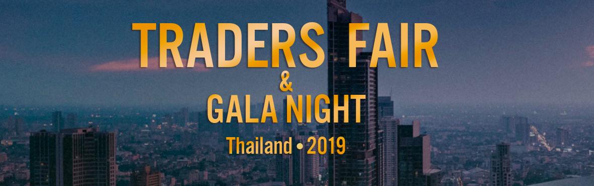 [PR] Ngày hội Trader và Đêm Gala tại Thái Lan
