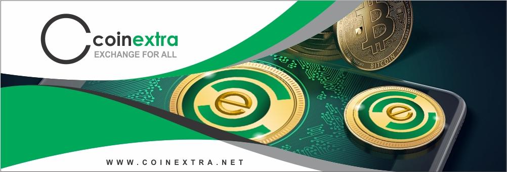 [PR] CoinExtra – Sàn giao dịch tiền điện tử nạp – rút Việt Nam Đồng không giới hạn