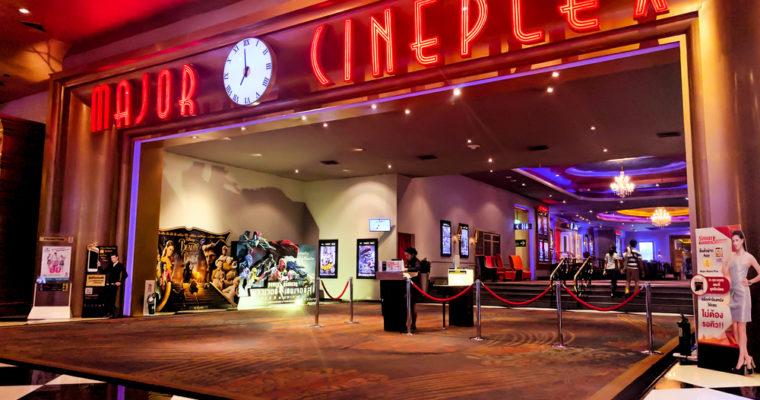 Cryptocurrency được chấp nhận tại hệ thống rạp chiếu phim lớn nhất Thái Lan