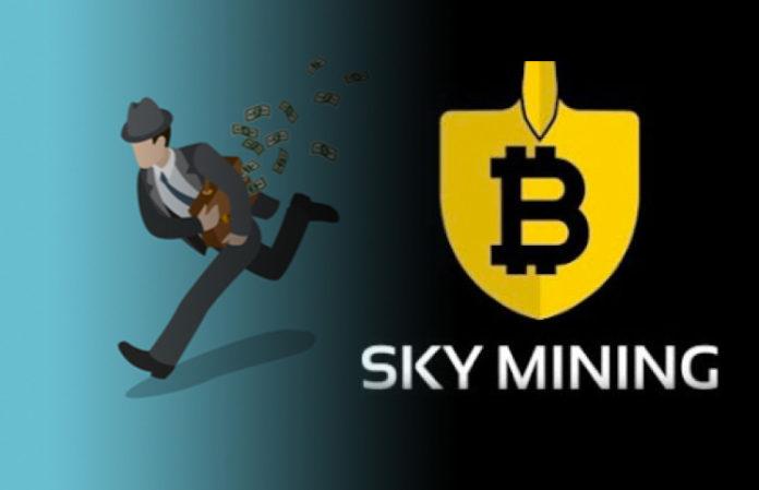 """Kỳ 9: Tài khoản của """"Shark"""" Tâm Sky Mining vừa tẩu tán 17.000 Ethereum?"""