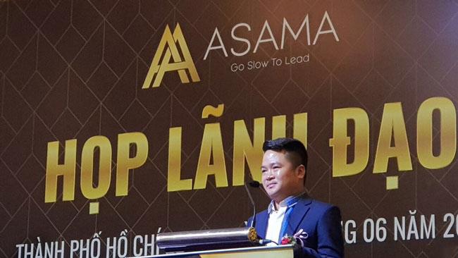 """Asama Mining và khoản thưởng """"khủng"""" khiến nhà đầu tư mờ mắt"""