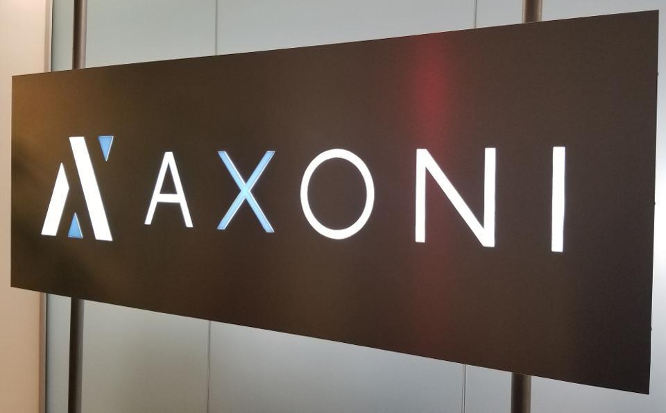 Axoni huy động được 32 triệu USD từ Goldman Sachs và Nyca Partners