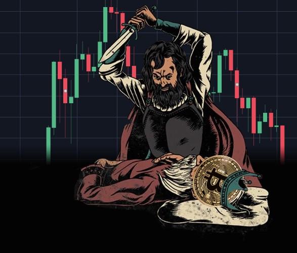 Bitcoin giảm dưới mức 10.000 USD sau đợt bán tháo từ Mt.Gox