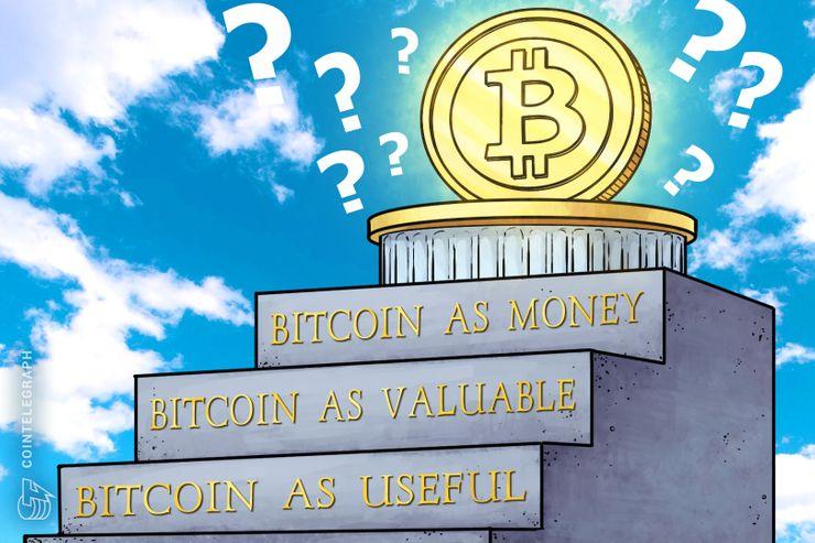 Bitcoin dùng trong thương mại chạm đáy thấp nhất năm – Tương lai thanh toán đi về đâu?