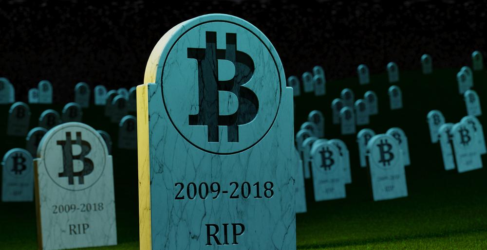 Cựu CEO Paypal: Bitcoin đang trên đà về 0