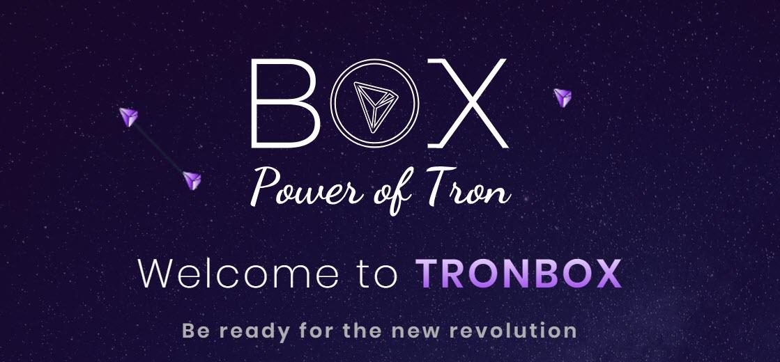 [Cảnh giác] Pincoin tái xuất giang hồ dưới hình bóng Tronbox?